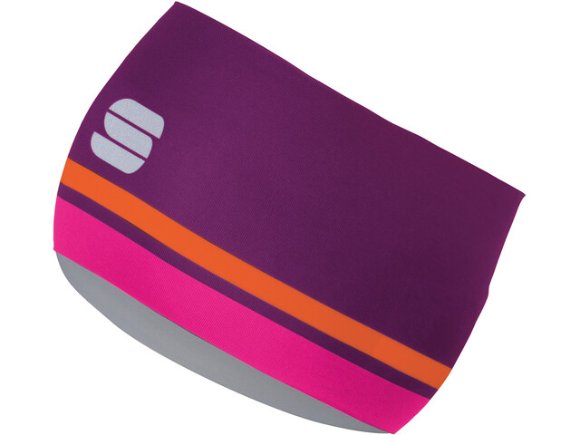 Sportful Diva - Couvre-chef - violet